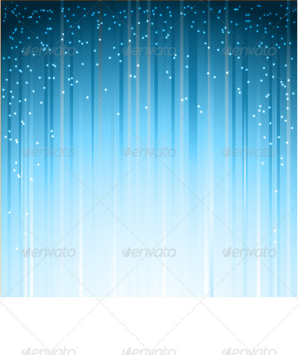GraphicRiver Christmas Background 6308836