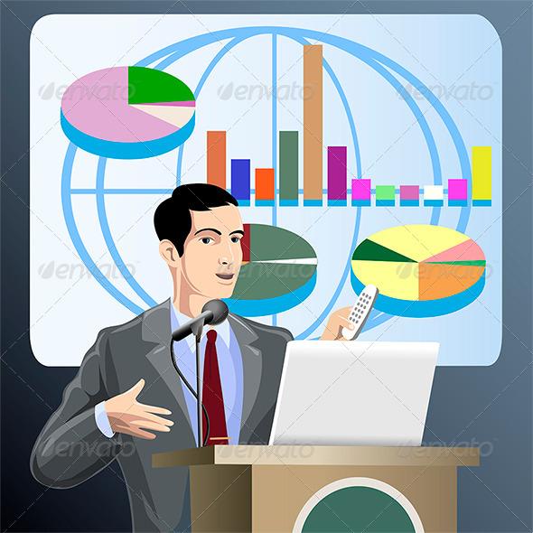GraphicRiver Presentation 6309065