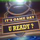 Football Game Day - VideoHive Item for Sale