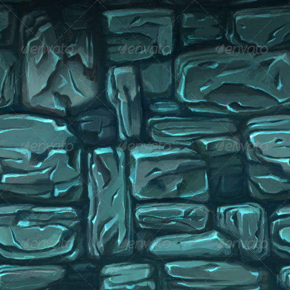 Stone Wall Texture_01 - 3DOcean Item for Sale