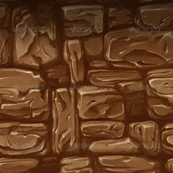 3DOcean Stone Wall Texture 02 6311487