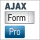 AJAX Form Pro: Create Responsive Web Forms