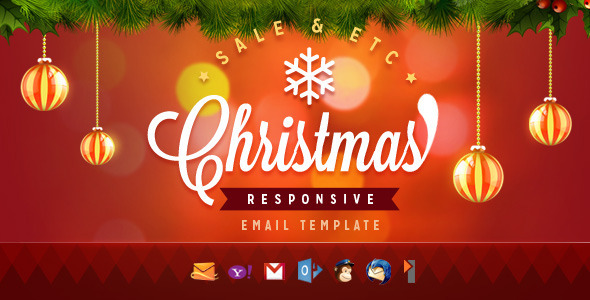 Free themes-templates download: Download Christmas - Responsive ...