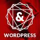 Ampersand - Multipurpose Masonry WordPress Theme