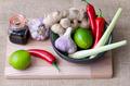Thai ingredients - PhotoDune Item for Sale
