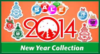A New Year Collection