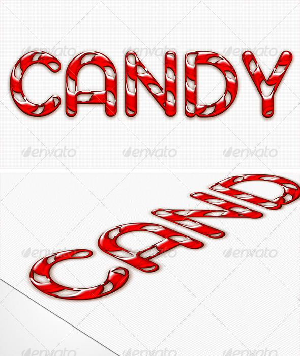 GraphicRiver Candy Style 6315341