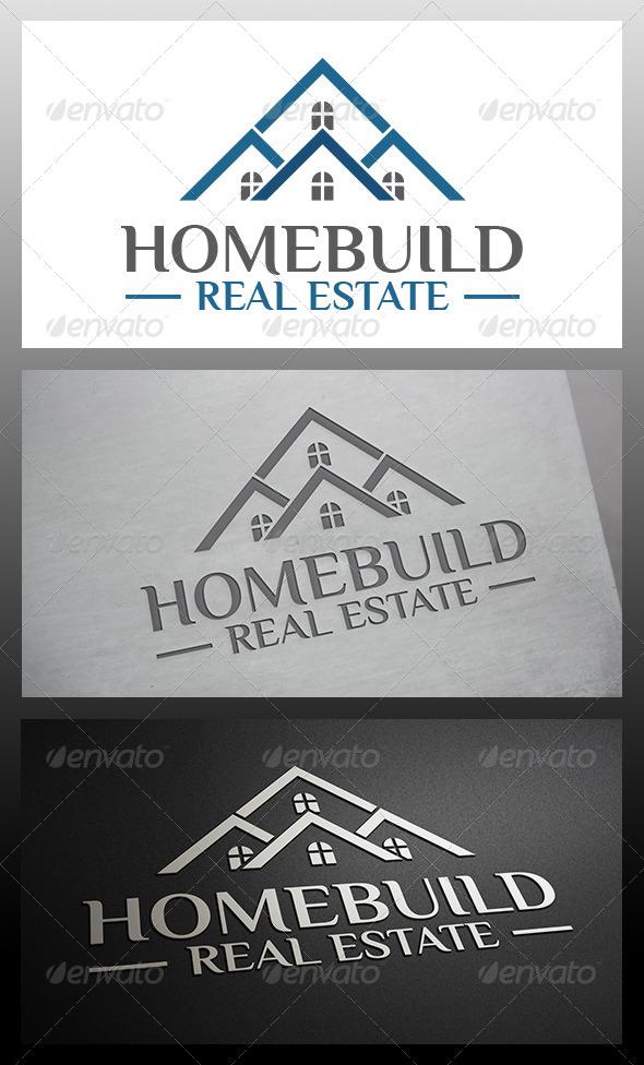 GraphicRiver Builders Logo 6316897