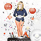 Flyer Girl Night Party - GraphicRiver Item for Sale