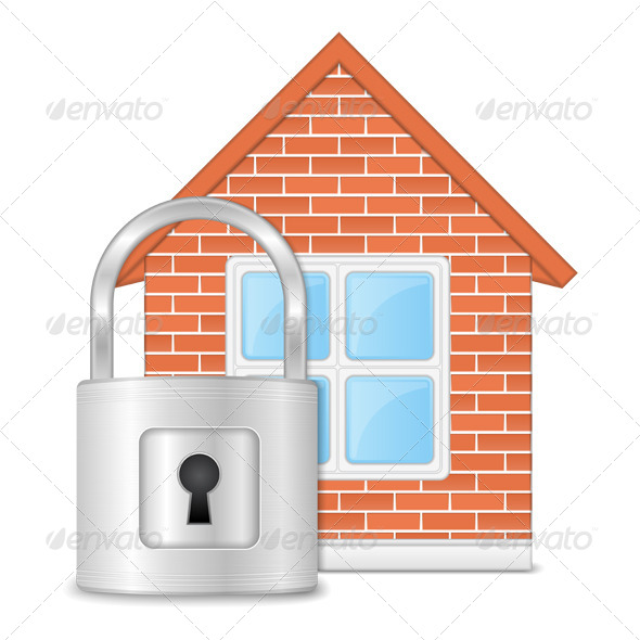 GraphicRiver House Security 6319645
