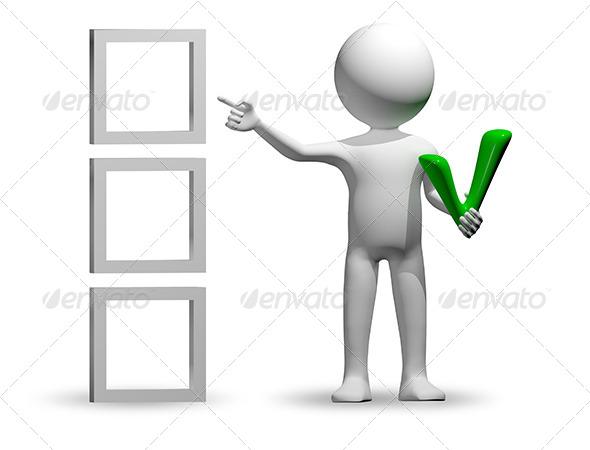GraphicRiver Choice 6319656