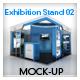 Exhibition Stand Design Vol 02