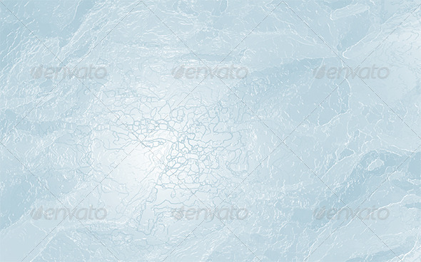 GraphicRiver Ice Background 6321739