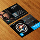 Photographer Business Card AN0111 - GraphicRiver Item for Sale