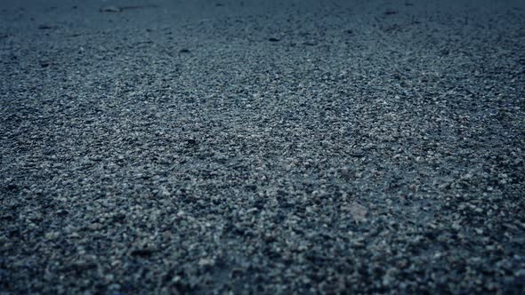 VideoHive Moving Slowly Over Gravel Surface 18864841