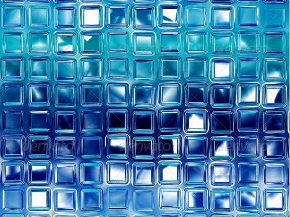 GraphicRiver Abstract glass background 6322898