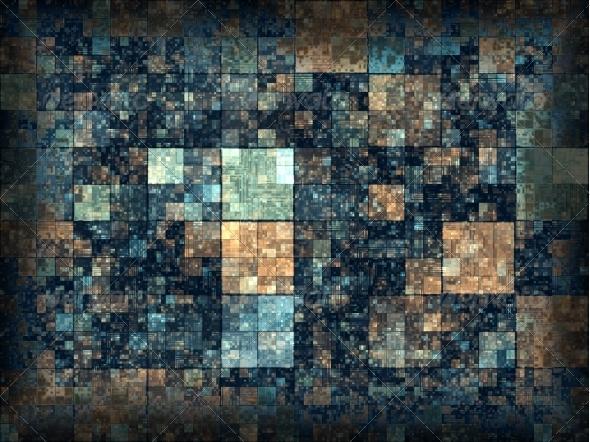GraphicRiver Grunge background 6322920