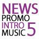 News Promo Intro 5