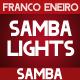 Samba Lights - AudioJungle Item for Sale