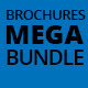 Brochures Megabundle - A4 InDesign Templates - GraphicRiver Item for Sale