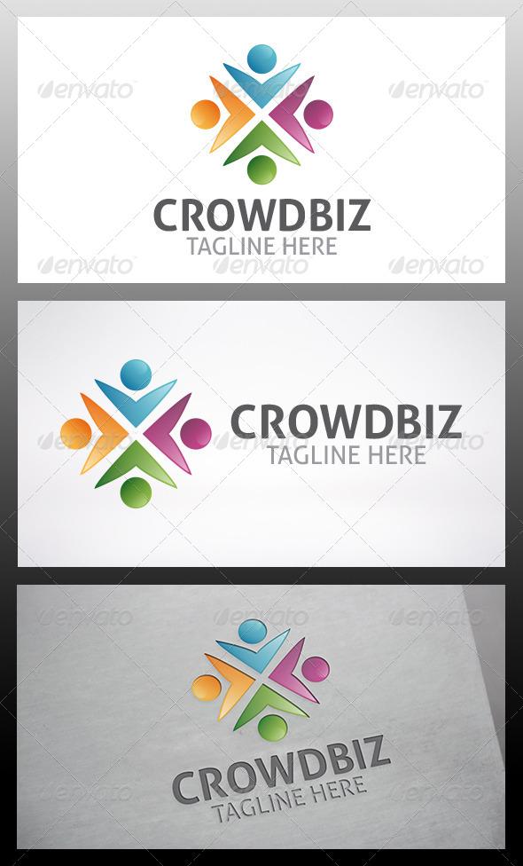 GraphicRiver Social Logo 6325286