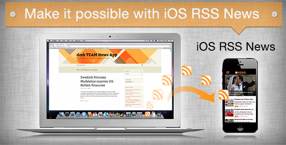 iOS RSS News