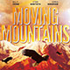 Moving Mountains: CD Cover Artwork Template - GraphicRiver Item for Sale