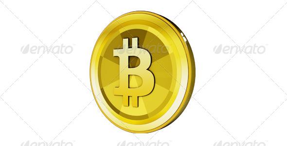 GraphicRiver Bitcoin 6326405
