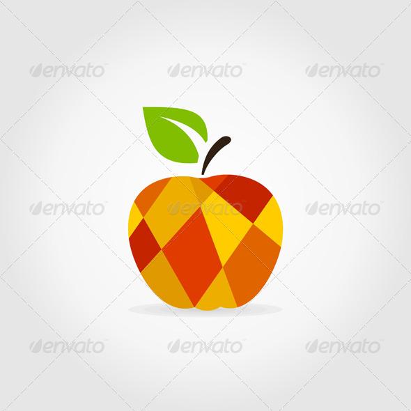 GraphicRiver Apple 6327325