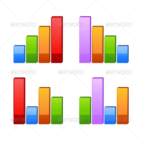 GraphicRiver Business Graph of Growth Progress 6328107