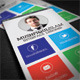 Interface Designer Business Card - GraphicRiver Item for Sale