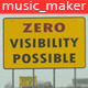 Zero Visibility - AudioJungle Item for Sale