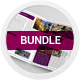 Bi-Fold Bundle 8 - GraphicRiver Item for Sale