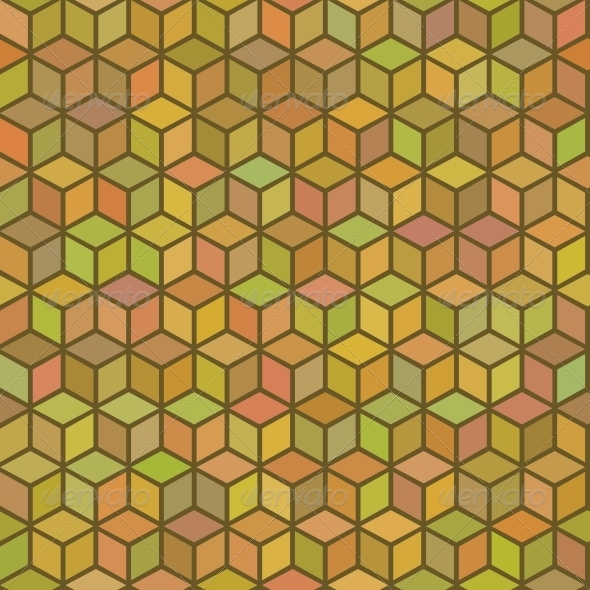GraphicRiver Seamless Geometric Pattern 6329882