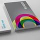 Colaris Stationary Design - GraphicRiver Item for Sale