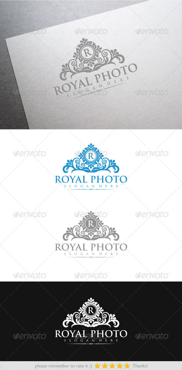 GraphicRiver Royal Photo 6331022