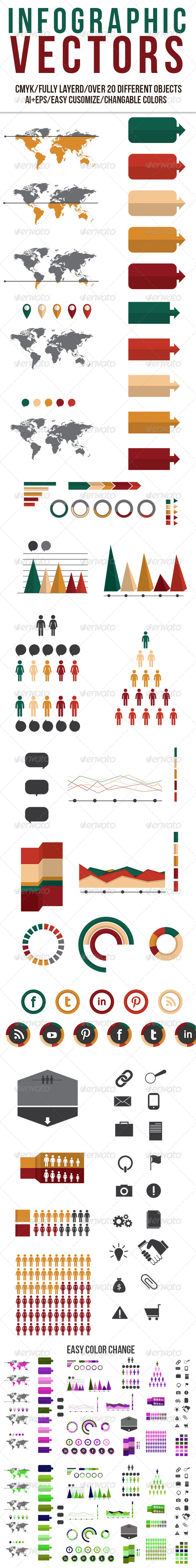 GraphicRiver Infographic Vector 6331331