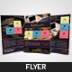 Creative Design Agency Flyer - GraphicRiver Item for Sale