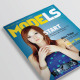 Models Magazine Template - GraphicRiver Item for Sale
