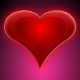 Valentine's Flash Card and Preloader – Heart fill effect - ActiveDen Item for Sale