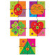 Set vector greeting cards - GraphicRiver Item for Sale