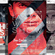 Fashion Flyer / Poster Bundle - GraphicRiver Item for Sale