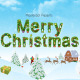 Merry Christmas And Happy New Year - VideoHive Item for Sale