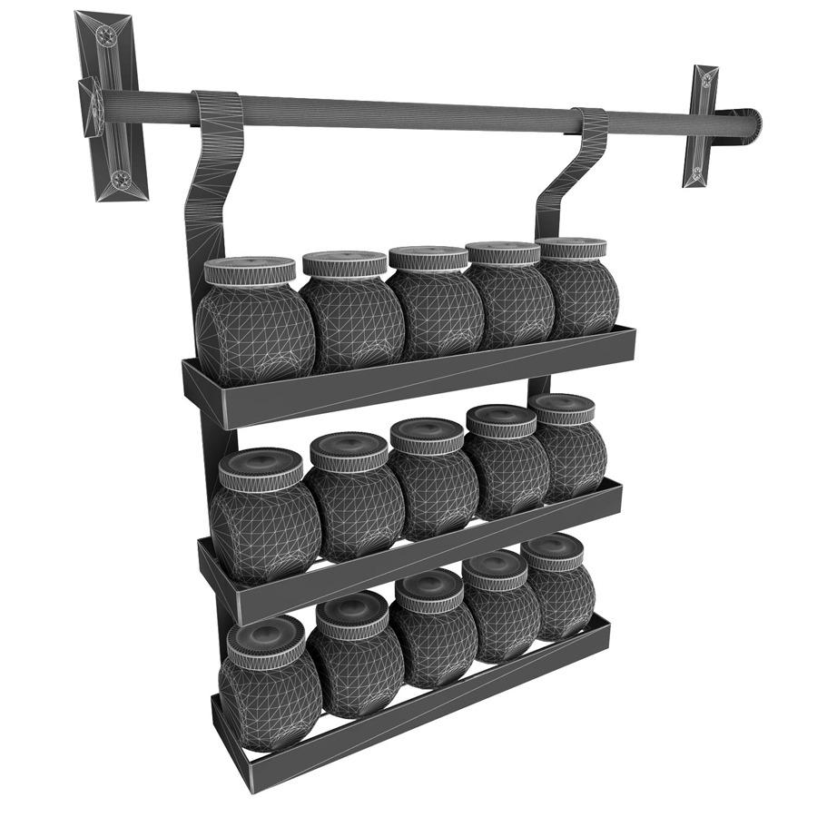 GRUNDTAL Spice Rack By IKEA By GYF_a_m
