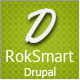 RokSmart - Responsive Multi-Purpose Drupal Theme - ThemeForest Item for Sale