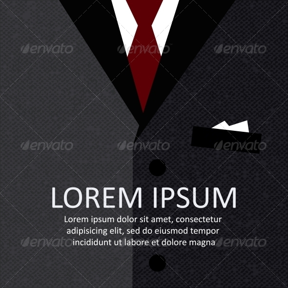 GraphicRiver Business Suit Background 6342845