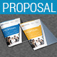 Project Proposal Template Vol-02 - GraphicRiver Item for Sale