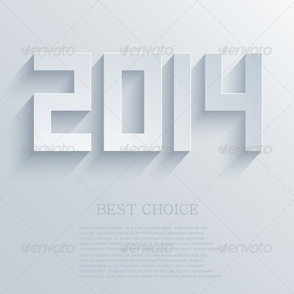GraphicRiver 2014 Background 6343365