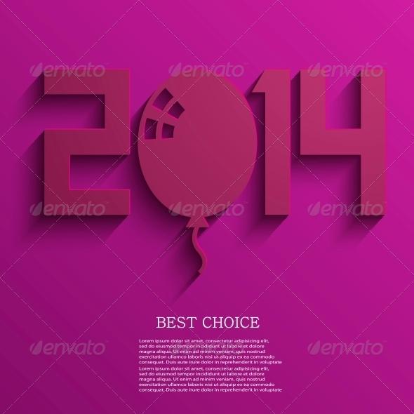 GraphicRiver 2014 background 6343380