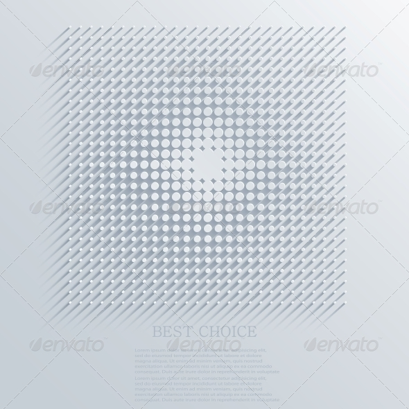 GraphicRiver Vector Abstract Background 6343705